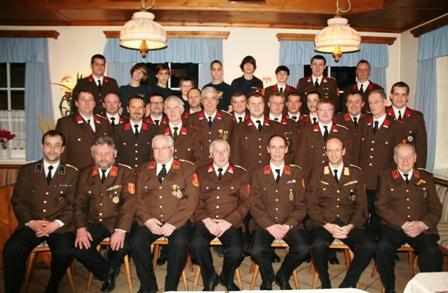 Mitgliederversammlung 2013
